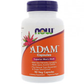 Buy Adam Superior Men's Multivitamins 90 Caps Now Foods