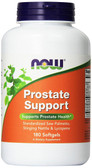 Prostate Support, 180 Softgels, Now Foods