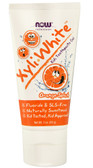 Buy UK Xyli White Kid's Toothpaste Gel Orange Splash 3 oz (85 g), Now Foods