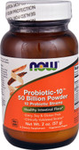 UK Buy Probiotic-10 50 Billion, 2 oz, Now Foods