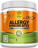 Buy UK Dog Allergy Immune 90 Chew Treats, Pet Seasonal Allergies, Anti Itch