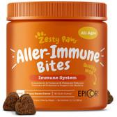 UK Buy Dog Allergy Immune 90 Chew Treats, Pet Seasonal Allergies, Anti Itch