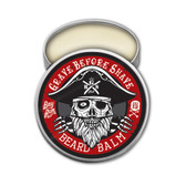 Buy UK Beard Balm, Bay Rum 2 oz, Grave Before Shave, Conditioning & Protection