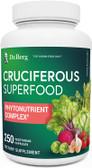 Buy UK Cruciferous Vegetable 250 Caps, Phytonutrient Blend, Dr. Berg, Immune