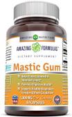 Buy UK Mastic Gum 500 Mg 60 Caps, Amazing Nutrition