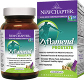 UK Buy  Zyflamend Prostate, 60 Capsules, New Chapter