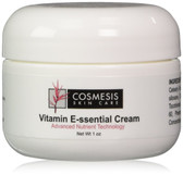 Life Extension, Vitamin E-ssential Cream 1 oz