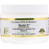 UK Buy Gold C Powder, 8.81 oz, California Gold, Immune Support
