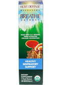 Host Defense Breathe Extract 1 oz (30 ml) Fungi Perfecti, Bronchial, Lungs, UK Supplements
