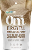 UK Buy Turkey Tail Organic Mushroom Nutrition, 3.5 oz, Immune, Gut Support
