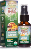 Myco Shield Spray Immune, Licorice, Fungi Perfecti