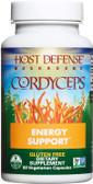 UK Buy Cordyceps 60 Caps, Fungi Perfecti, Energy, Host Defense