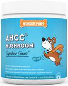 UK Buy Wonder Paws, AHCC Immune Support, 60 Soft Chews, Pets