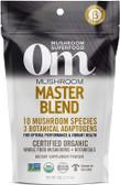 UK Buy Master Blend Mushroom Superfood, 3.2 oz, OM, 10 Mushroom Complex