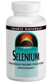 UK Buy Selenium 200 mcg, 120 Tabs, Source Naturals