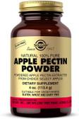 UK buy Apple Pectin Powder, 4 oz, Solgar, Digestive Support