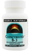 Coenzymated B-3 25 mg 60 Sublingual, Source Naturals , UK