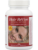 Hair Revive 5 120 VgCaps Ridgecrest Herbals, Women's Hair Loss