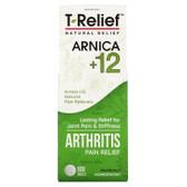 T-Relief, Arthritis Pain Relief 100 Tabs (form Zeel by Heel, UK Supplements