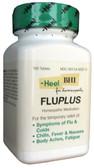 Flu-Plus 100 Tabs Heel BHI
