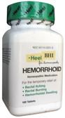 Hemorrhoid 100 Tabs Heel BHI, Swelling