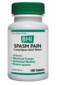 Buy Spasm-Pain 100 Tabs Heel BHI, Abdominal Cramps, Leg, Abdominal Cramps, UK, natural remedy