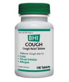 Buy Cough 100 Tabs Heel BHI, UK, natural remedy