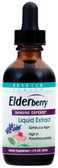 Quantum Elderberry Extract Liquid 2 oz