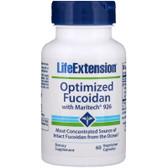 Life Extension Optimized Fucoidan with Maritech 926 60 Caps