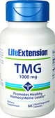 Life Extension TMG 1000 mg 60 liquid Caps