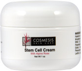 Life Extension Stem Cell Cream with Alpine Rose 1 oz