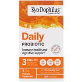 Kyo-Dophilus (Heat Stable Probiotic), 90 Caps, Kyolic