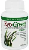 Kyo-Green (No Maltodextrin) 180 Tabs, Kyolic