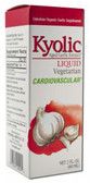 Liquid Aged Garlic Extract Plain No caps Formula 100 2 oz, Kyolic