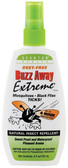 Quantum Buzz Away Extreme 4 oz, Repels Mosquitoes