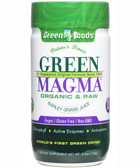 UK Buy Green Magma, 500 mg, 250 Tabs, Chlorophyll