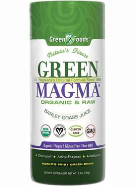 UK Buy Green Magma, Barley Grass Juice, 5.3 oz