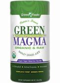 Green Foods Green Magma USA Original 2.8 oz, Organic & Raw