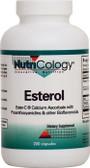EsterOL 200 Caps, Nutricology