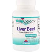 Buy Liver 500mg 125 Caps, Nutricology, UK Shop