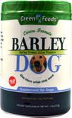 UK Buy Green Foods, Barley Dog, 11 oz