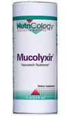 Mucolyxir 10 ml, Nutricology, Respiratory Support