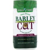 Green Foods Corp Barley Cat 3 oz, Pet Super Food