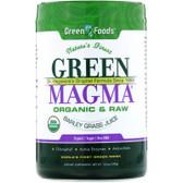 Green Foods Corp Green Magma USA Original 11 oz, Superfood, UK