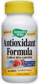 Antioxidant Formula 60 Caps, Nature's Way