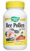 Bee Pollen Premium World Select 180 Caps, Nature's Way