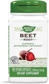 UK BuyBeet Root European 500mg, 100 Caps, Nature's Way