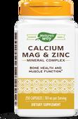Calcium Magnesium & Zinc, 250 Caps, Nature's Way