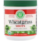 Green Foods Corp Wheat Grass Shot (30 Serving) 5.3 oz