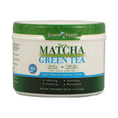 Buy Green Foods Corp Matcha Green Tea (30 Serving) 156 gm, UK, natural remedy